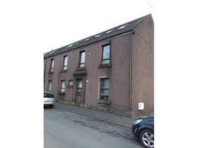 89f West Johnstone Street, Alva, FK12 5BD