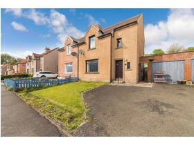 5 Balgownie West, Culross, Dunfermline, KY12 8JL