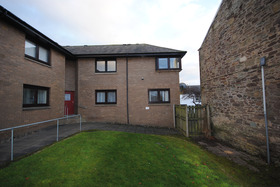 Bernards Court, Lanark, ML11 7JZ