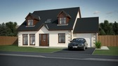 The Rowan, Highfield Gardens, Buckie, Moray, AB56 1GQ
