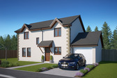 The Beech, Highfield Gardens, Buckie, Moray, AB56 1GQ