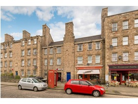 West Richmond Street, Pleasance, EH8 9DZ