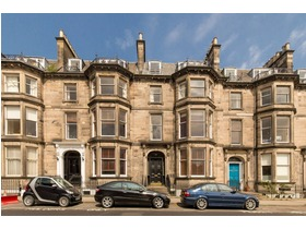 Eglinton Crescent, West End (Edinburgh), EH12 5BY