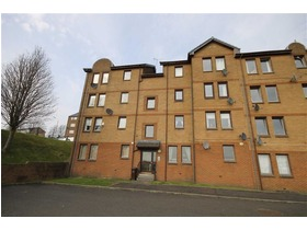 Second Avenue, Clydebank, G81 3AB