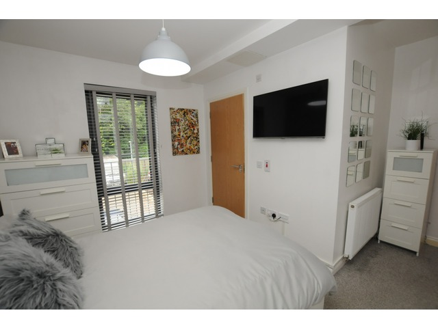 2 bedroom flat for sale, 4 Smithycroft Court, Riddrie ...