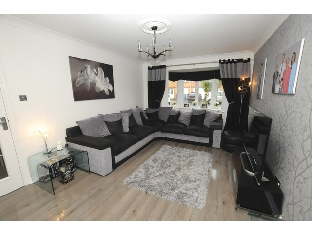 4 bedroom house for sale, Drumfearn Road, Ruchill, Glasgow ...