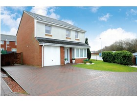 3 Loch Road, Stepps, G33 6FJ