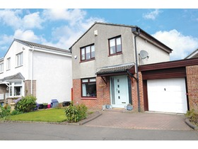 17 Heather Drive, Lenzie, G66 4UE