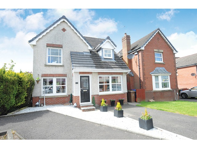4 bedroom house for sale, Briarcroft Road, Robroyston ...