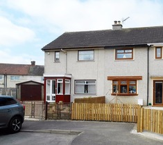 KENSHAW PLACE, Larkhall, ML9 1PP