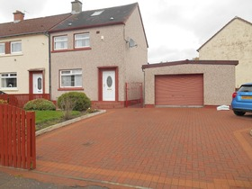 Coronation Ave, Larkhall, ML9 1PX