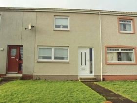ALBA WAY, Larkhall, ML9 2SF