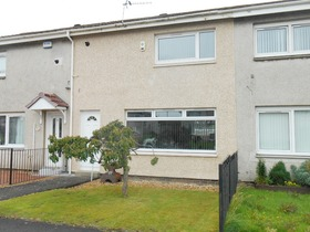 BURNBRAE STREET, Larkhall, ML9 1BY