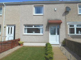 BLAIR ATHOLL DRIVE, Larkhall, ML9 2SJ