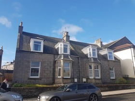 West High Street, Inverurie, AB51 3QQ