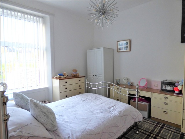 2 Bedroom Cottage For Sale Glasgow Road Blantyre