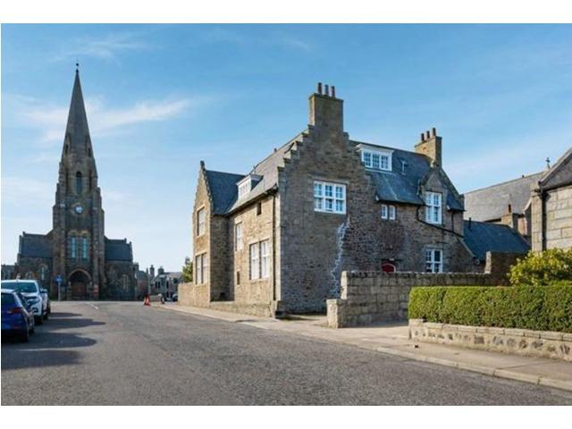 14 Bedroom House For Sale Victoria Street Fraserburgh Aberdeenshire Ab43 9pj 199 999