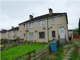 Glencleland Road, Wishaw, ML2 7TX