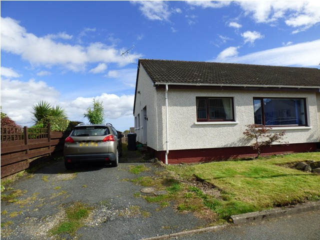 3 Bedroom Bungalow For Sale Keithleigh Gardens Pitmedden Ellon Aberdeenshire Ab41 7gb 129 995