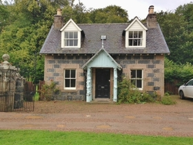West Lodge, Leith Hall, Huntly, AB54 4NQ