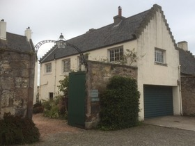 Houses to rent musselburgh