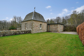 Orchard Cottage, Pitmedden Garden, Ellon, AB41 7PD