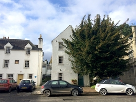 Lower Flat, Castle Cleirach , Dunkeld, PH8 0AH