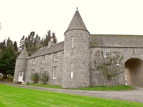 Coach House Apartment, Castle Fraser, Sauchen, Inverurie, AB51 7LD