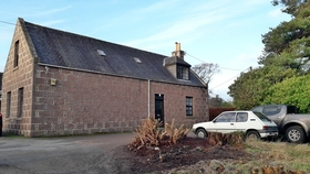 Stables Cottage, Drum Castle, Drumoak, AB31 5EY