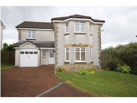 Woodlark Grove , Bridgend (Greenock), PA16 0LZ
