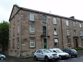 Brisbane Street, Greenock, PA16 8LP