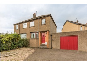 Broomhall Road, Corstorphine, EH12 7PW