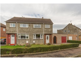 Wester Broom Drive, Corstorphine, EH12 7RQ