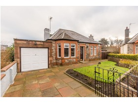 Featherhall Crescent South, Corstorphine, EH12 7UL