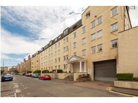 Caledonian Crescent, Dalry (Edinburgh), EH11 2AT