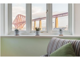 22/9 Bridge House, Newhalls Road, South Queensferry, EH30 9TA