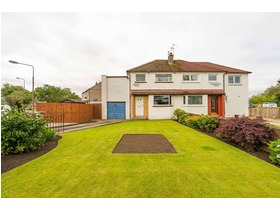 Broomhall Drive, Corstorphine, EH12 7QW