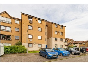 North Hillhousefield, Leith, EH6 4HU