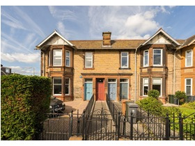 Inchview Terrace, Portobello, EH7 6TT