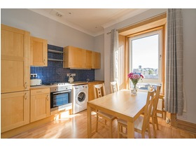 107/8 Bellevue Road, Edinburgh, Eh7 4dg, Bellevue, EH7 4DG