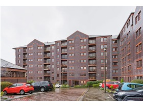 35/6 Orchard Brae Avenue, Edinburgh, Eh4 2up, Orchard Brae, EH4 2UP