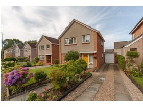 Clerwood Grove, Clermiston, EH12 8PN