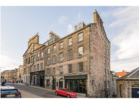 Infirmary Street, Canongate, EH1 1LT