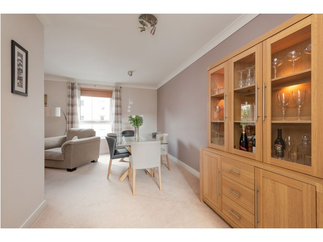 4 bedroom flat for sale, Ferry Gait Crescent, Silverknowes ...