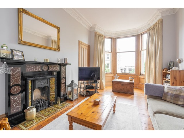 1 bedroom flat for sale, Montgomery Street, Leith ...