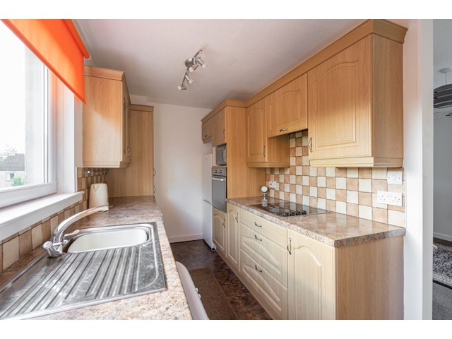1 bedroom flat for sale, Stuart Park, Corstorphine ...