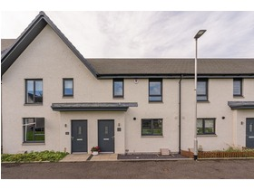 29 Craw Yard Drive, Edinburgh, Eh12 9lu, South Gyle, EH12 9LU