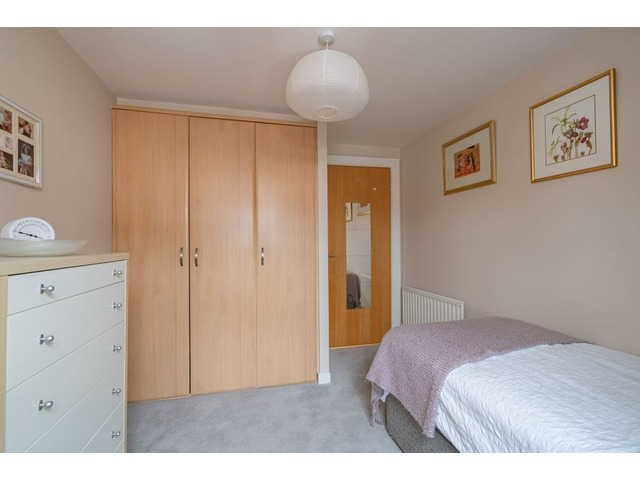 2 bedroom flat for sale, 140/6 Gylemuir Road, Edinburgh ...