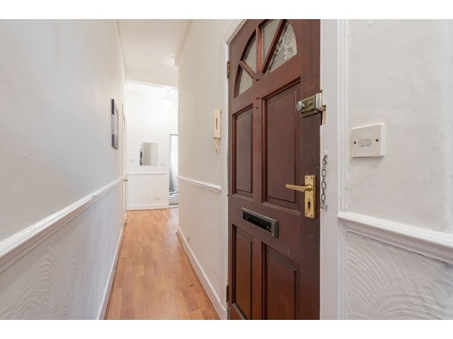 1 bedroom flat for sale, Willowbrae Road, Willowbrae ...