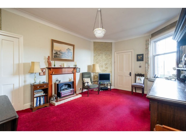2 bedroom flat for sale, 23 Tyler's Acre Road, Edinburgh ...